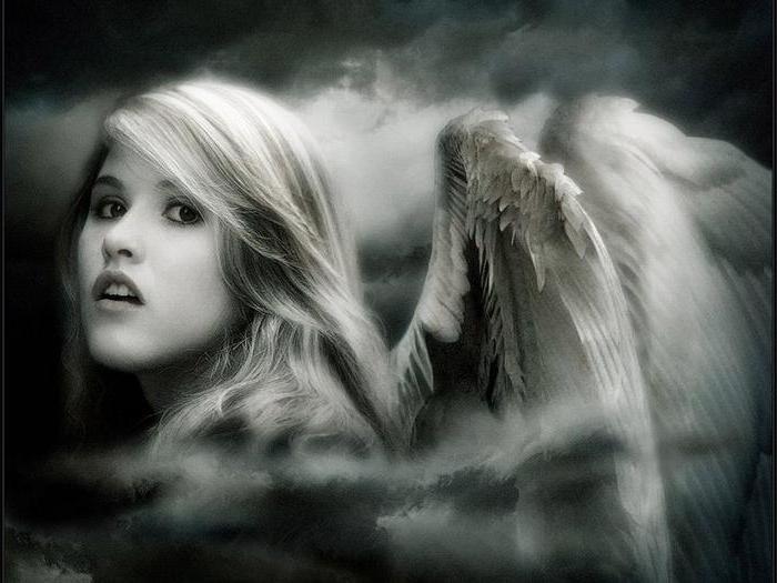 как зовут ангела хранителя