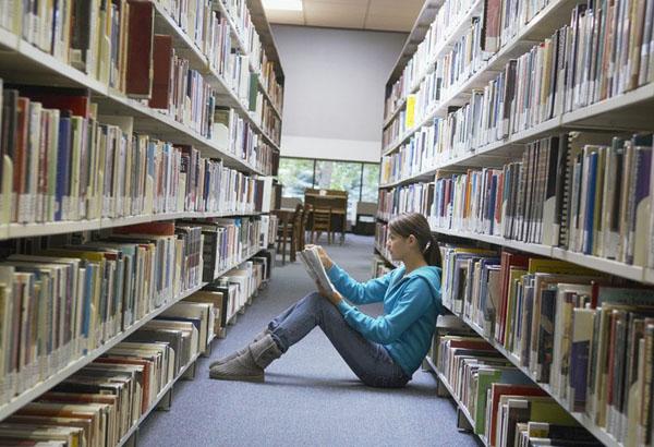 Куда поступить с литературой