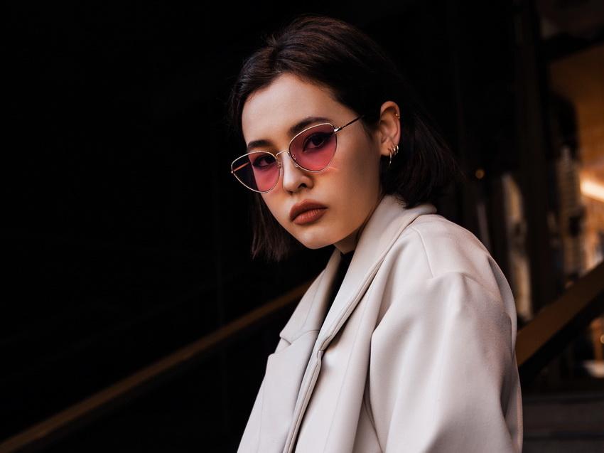 Ультра-модные очки 2018