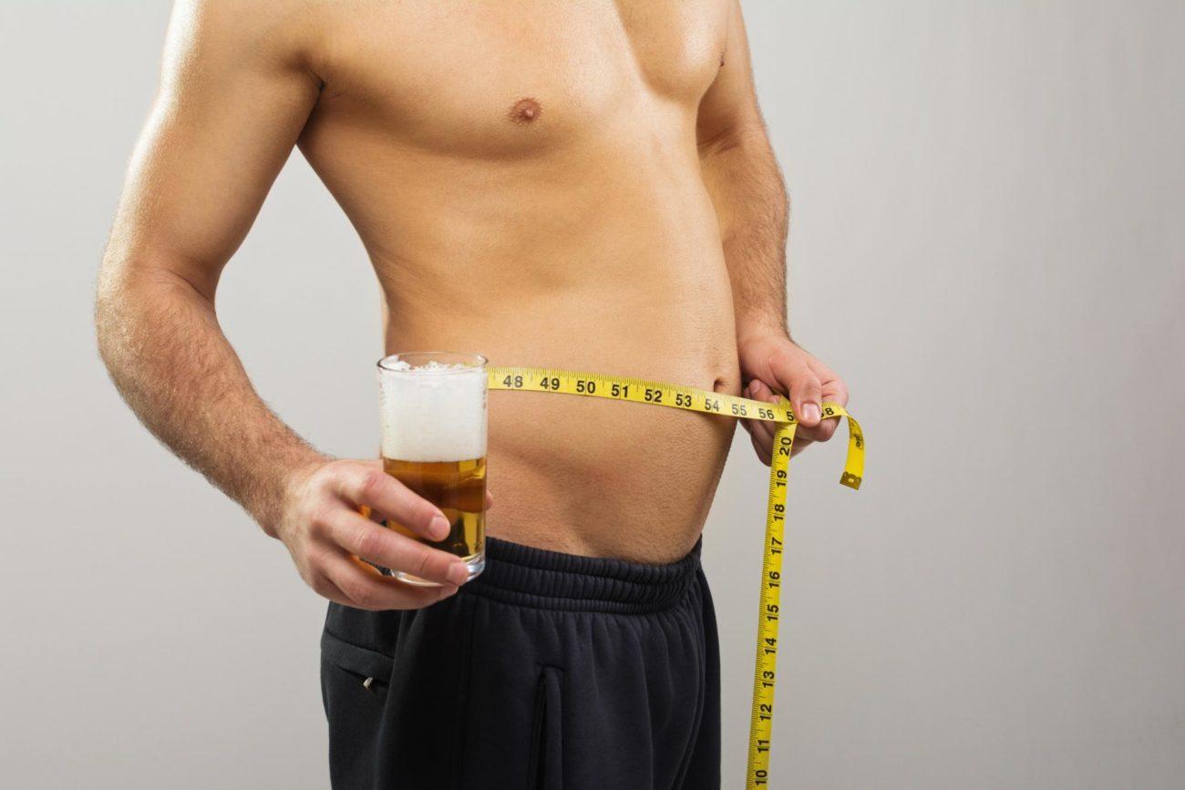 Похудение без причины у мужчин