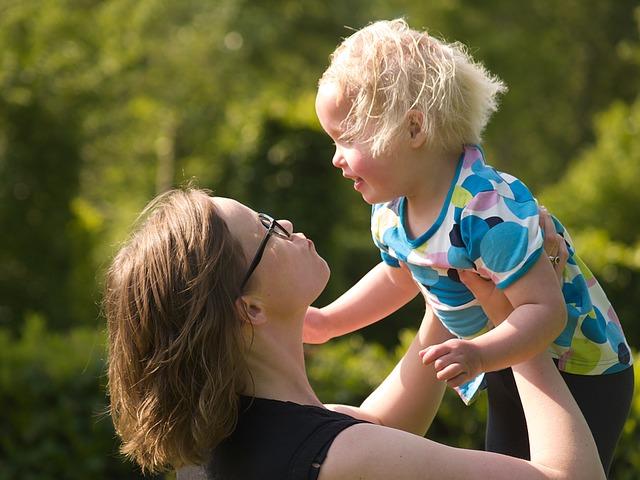 Как определить: аудиал, визуал или кинестетик ребенок