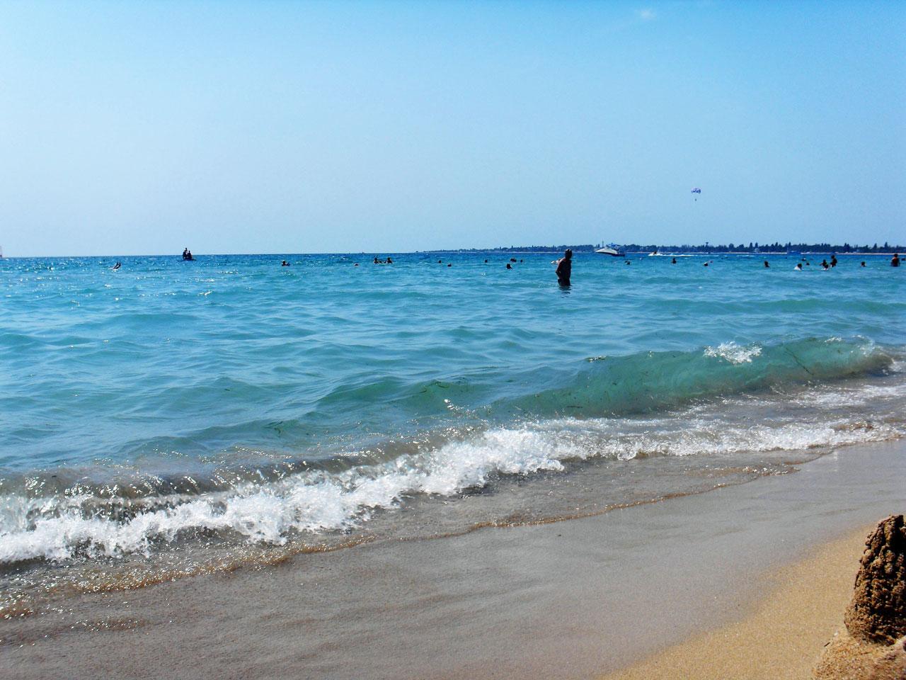 Картинки евпатории в крыму море