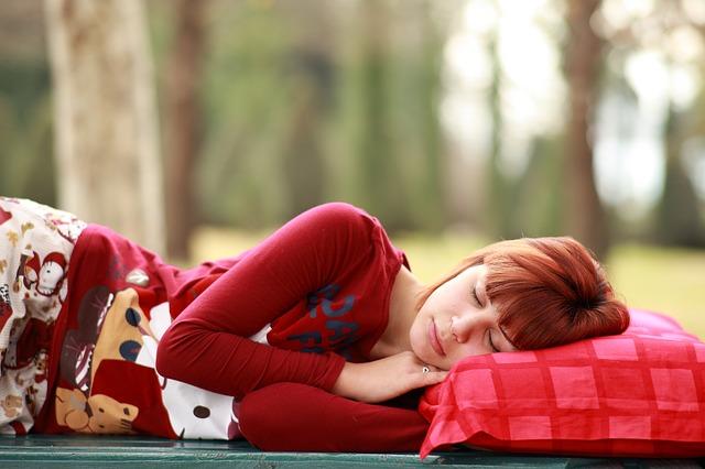 куда нужно спать головой по фен-шуй