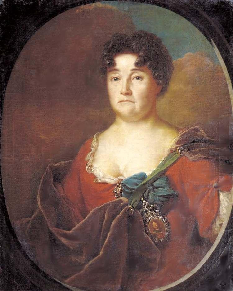 Княгиня Галицына