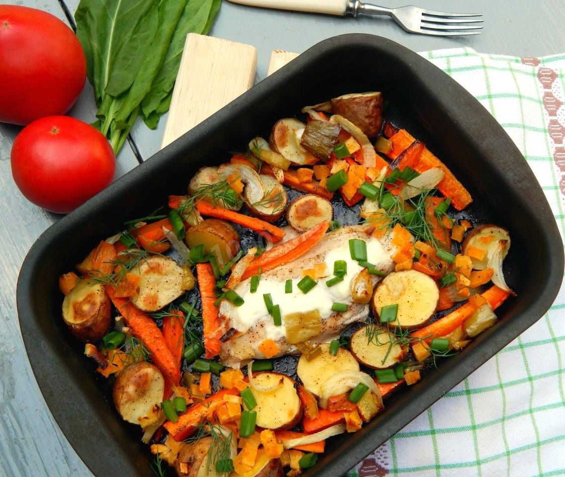диетические блюда из мяса рецепты с фото сей раз для