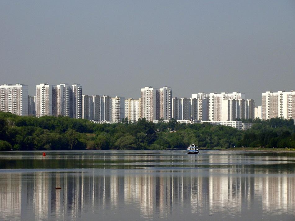 Братеевский
