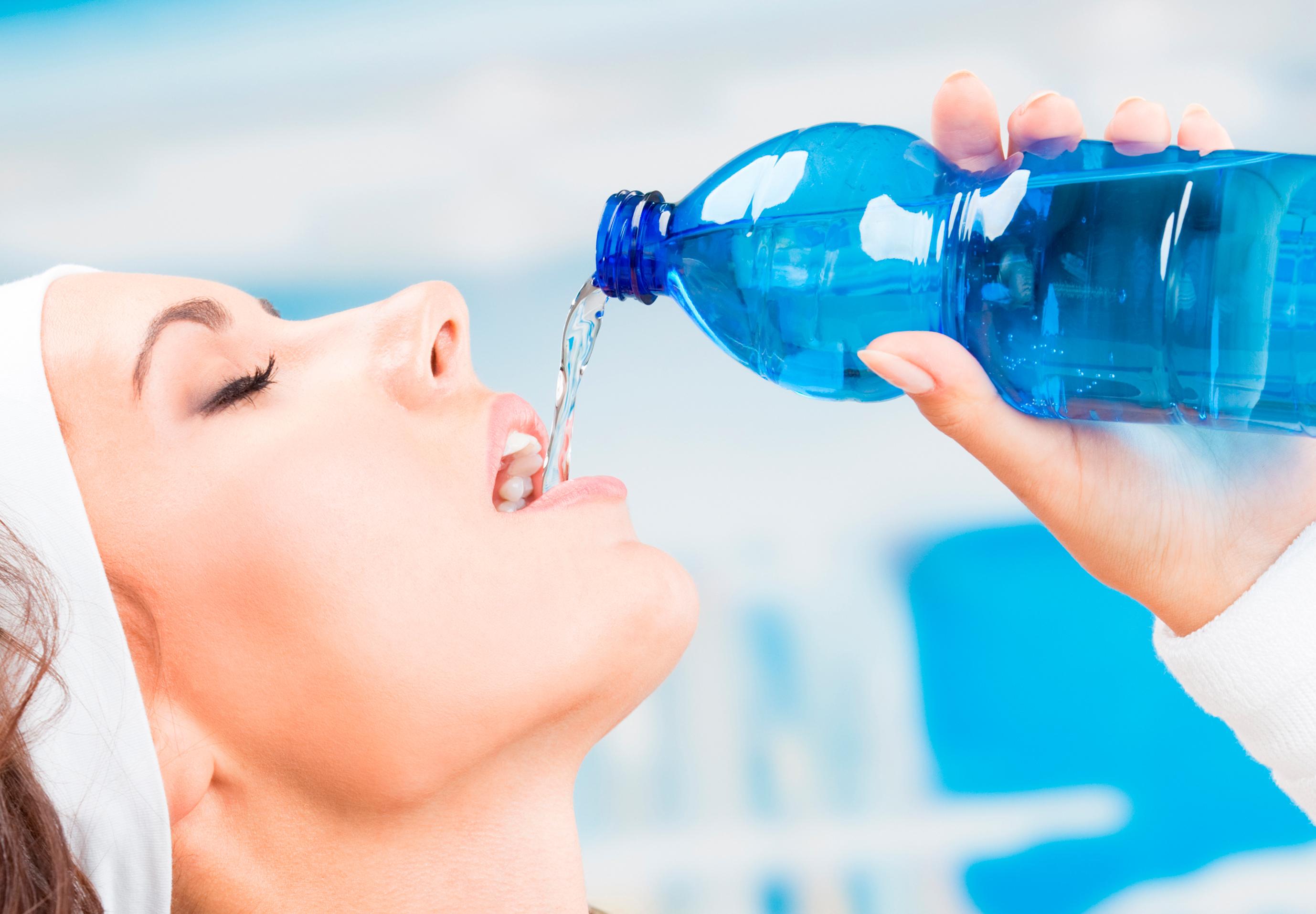 Вода Лечебная Для Похудения. Минеральная вода для похудения: обзор лучших брендов, классификация и варианты диет