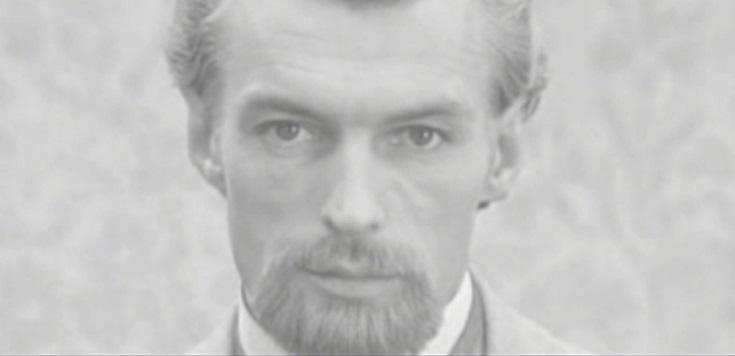 Николай Олялин. Иду к тебе.