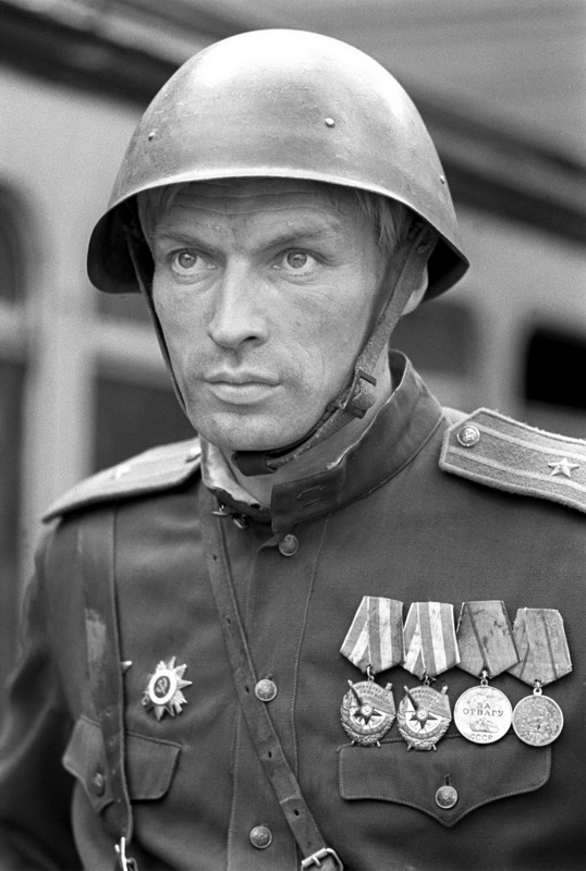 Николай Олялин