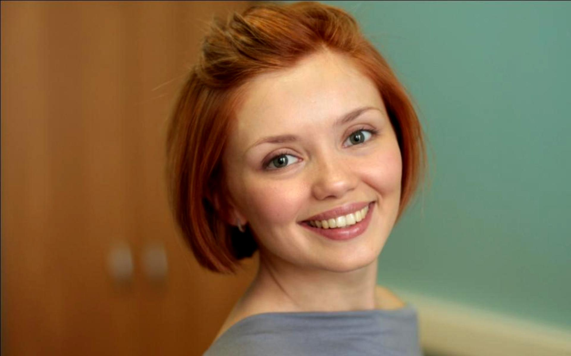 Ольга Кузьмина актер
