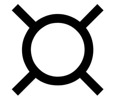 Символ любой валюты