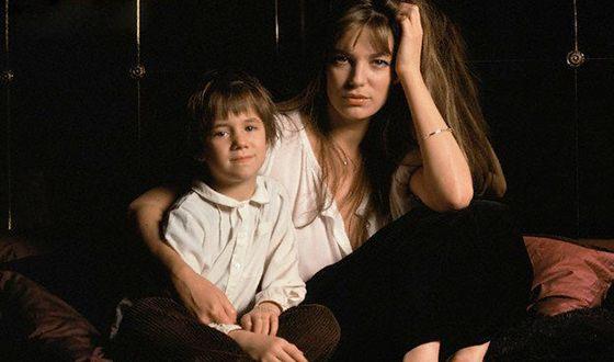 Шарлотта Генсбур с мамой Джейн Биркин