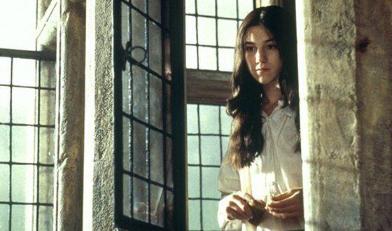 Шарлотта Генсбур в картине «Джейн Эйр»