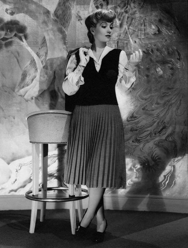 Энн Созерн: биография, карьера, личная жизнь