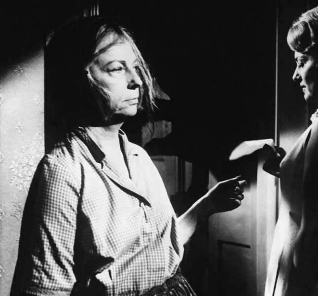 Агнес Мурхед: биография, карьера, личная жизнь