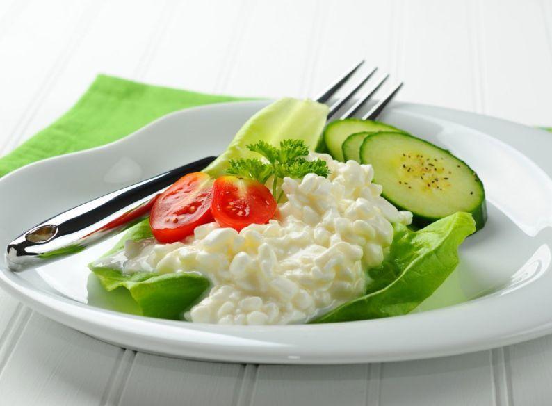 Ужин Для Похудения Творог. Творог при похудении — когда лучше есть и с чем сочетать