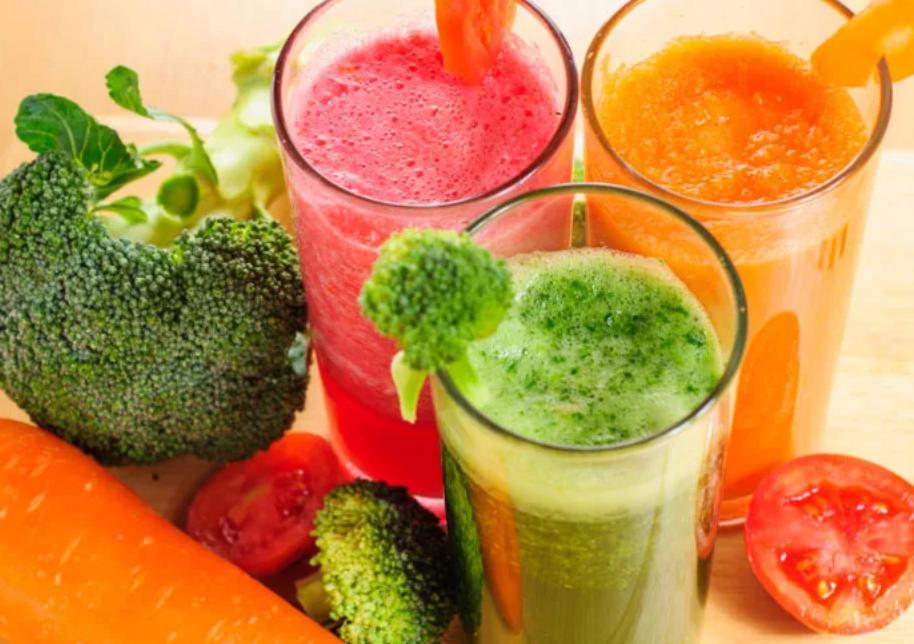 Диета Жидкой Пищей. Похудение на жидкой диете: особенности и правила