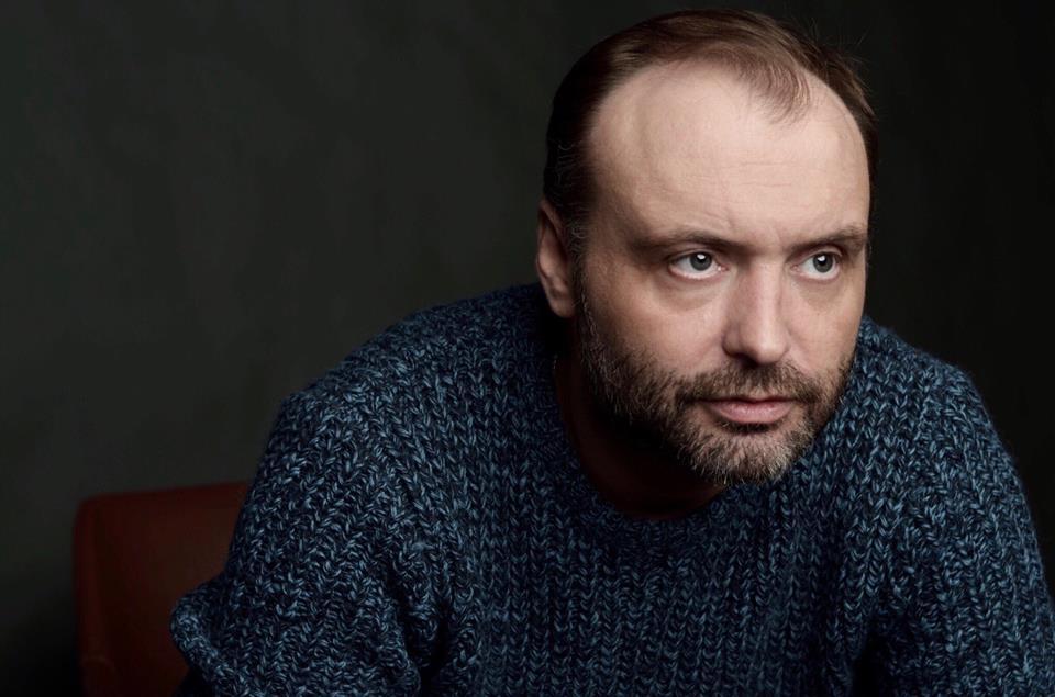 Горонок Марк Михайлович: биография, карьера, личная жизнь