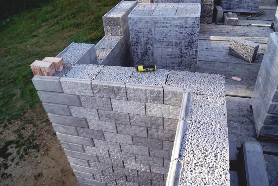 какие блоки лучше для строительства дома отзывы