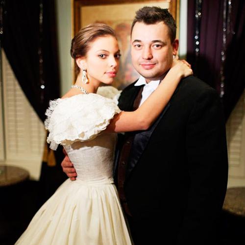 Свадьба Сергея и Регины