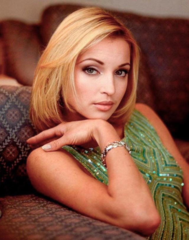 Анастасия Волочкова покорила сердце влиятельного бизнесмена