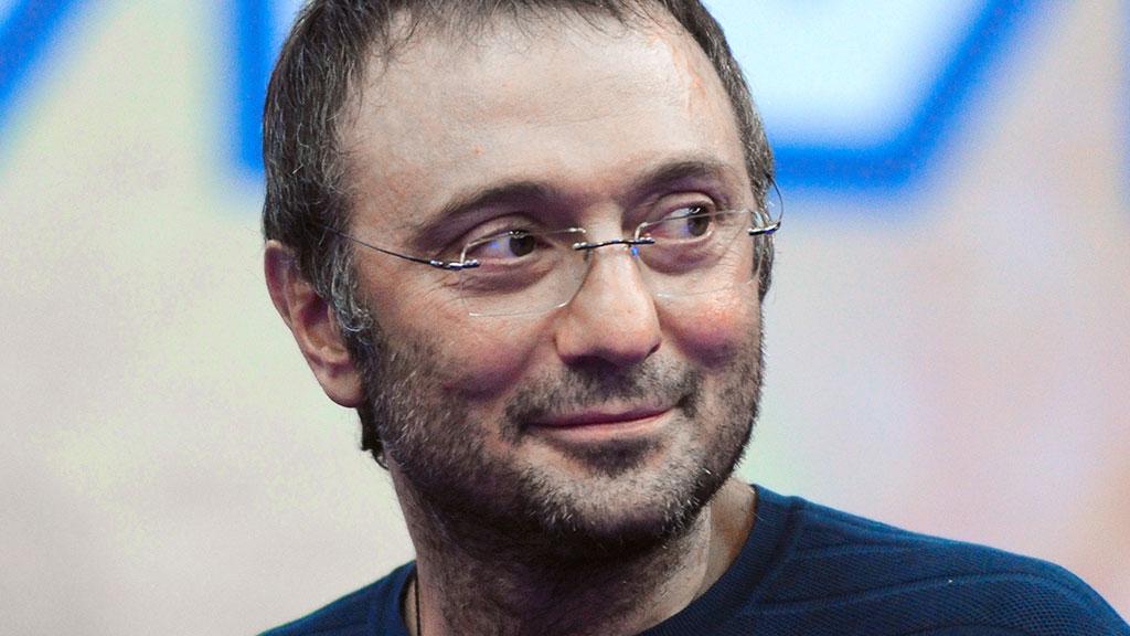 Сулейман Керимов - успешный бизнесмен