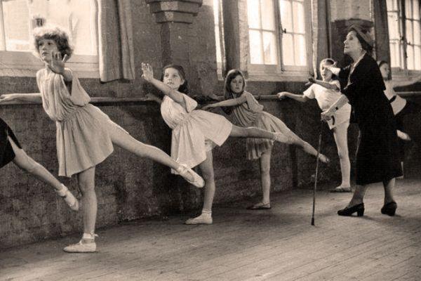 Кшесинская Матильда: прославленная русская балерина