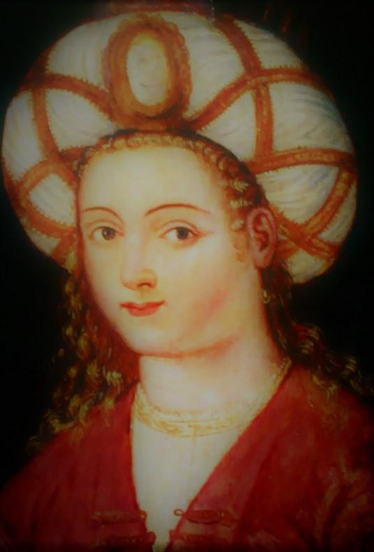 Анастасия Лисовская
