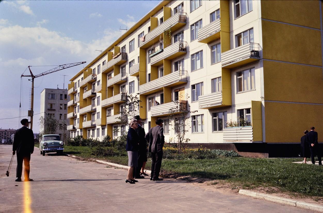 Ипотека вторичного жилья в Сбербанке: условия