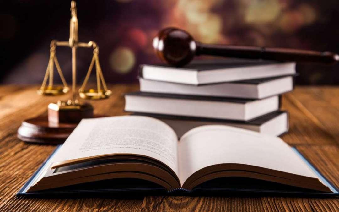 Правовые нормы регулируют все сферы жизнедеятельности человека