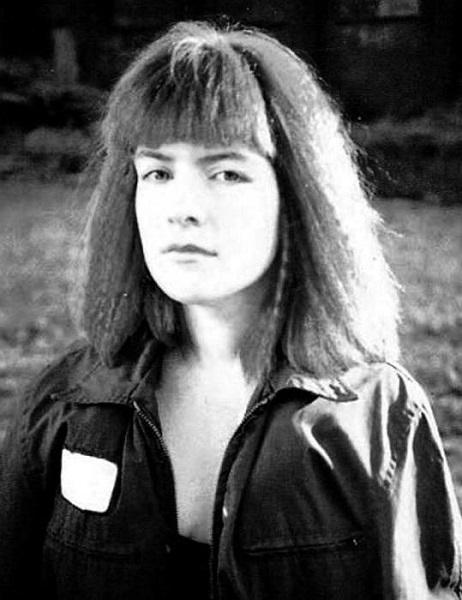Писательница Поппи Брайт