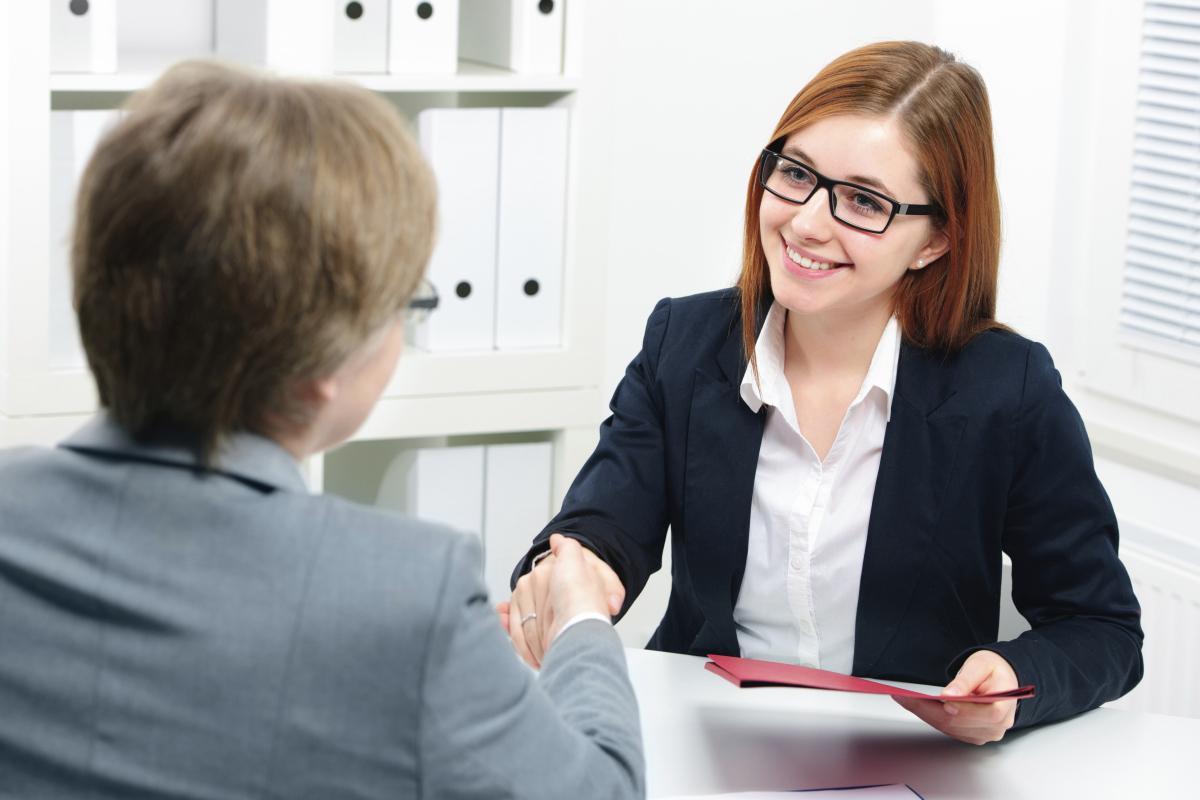 Профессиональные достижения в резюме секретаря