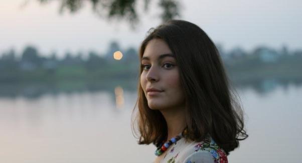 Мария Козакова в фильме «Дурная кровь»