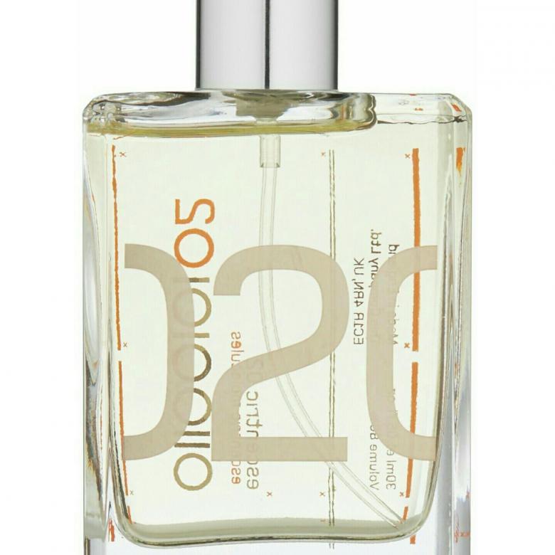 парфюм похожий на молекулу 02 эксцентрик
