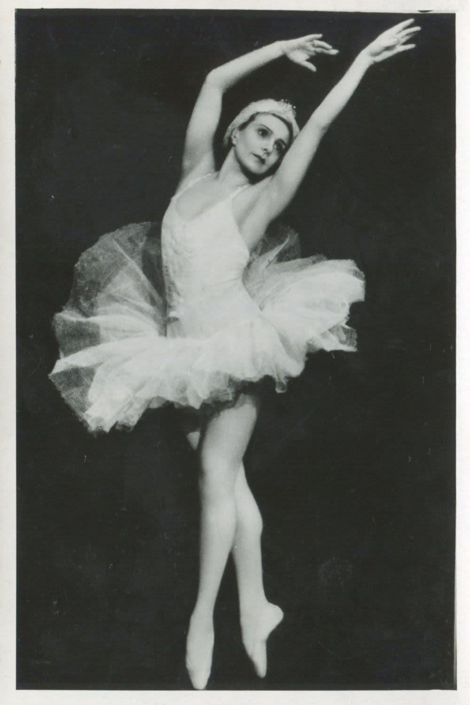 наддесневая часть балерина французова елена михайловна фото нее
