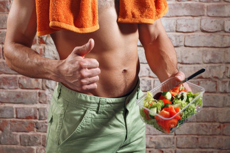 Мужская Диета Без Спорта. Спортивная диета для мужчин для наращивания мышечной массы и сжигания жира