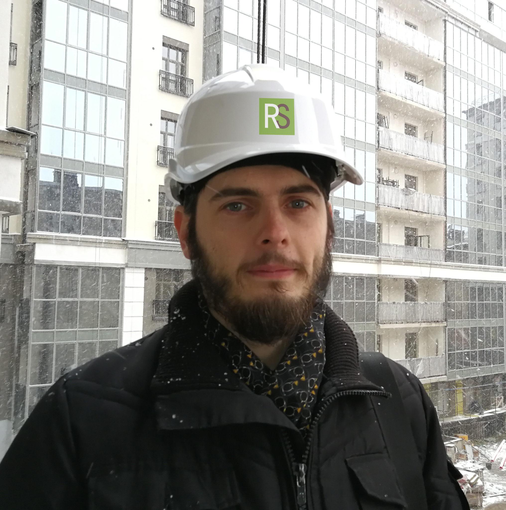 ГИП - это руководитель строительного проекта в первую очередь