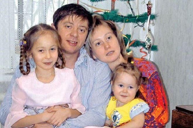 фото приходкин с семьей начинки отлично