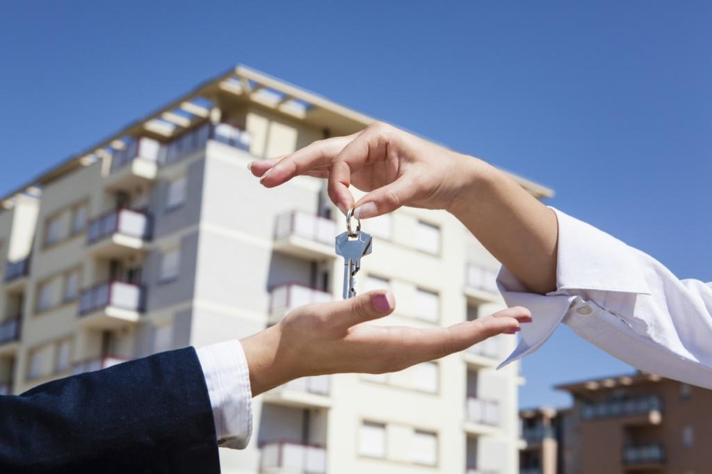 Страхование ипотеки - гарантия безопасности сделки