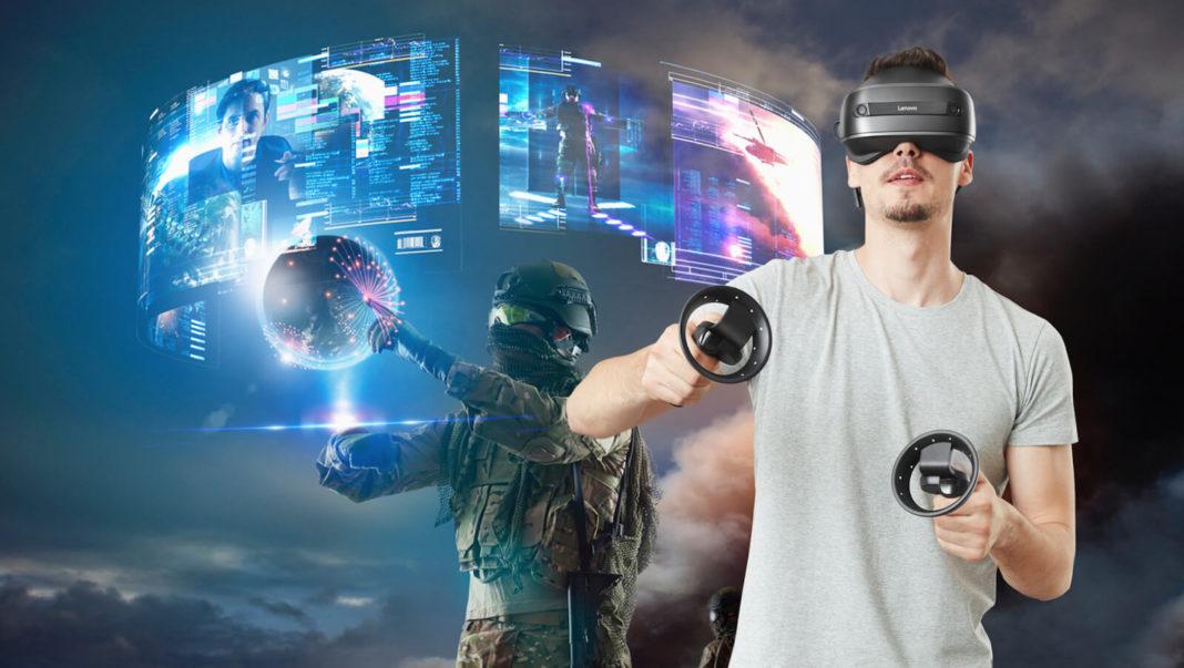 Виртуальный мир слишком эгоистичен