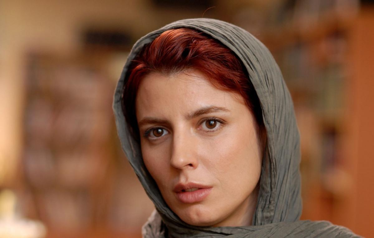Иранская кинозвезда во всей красе