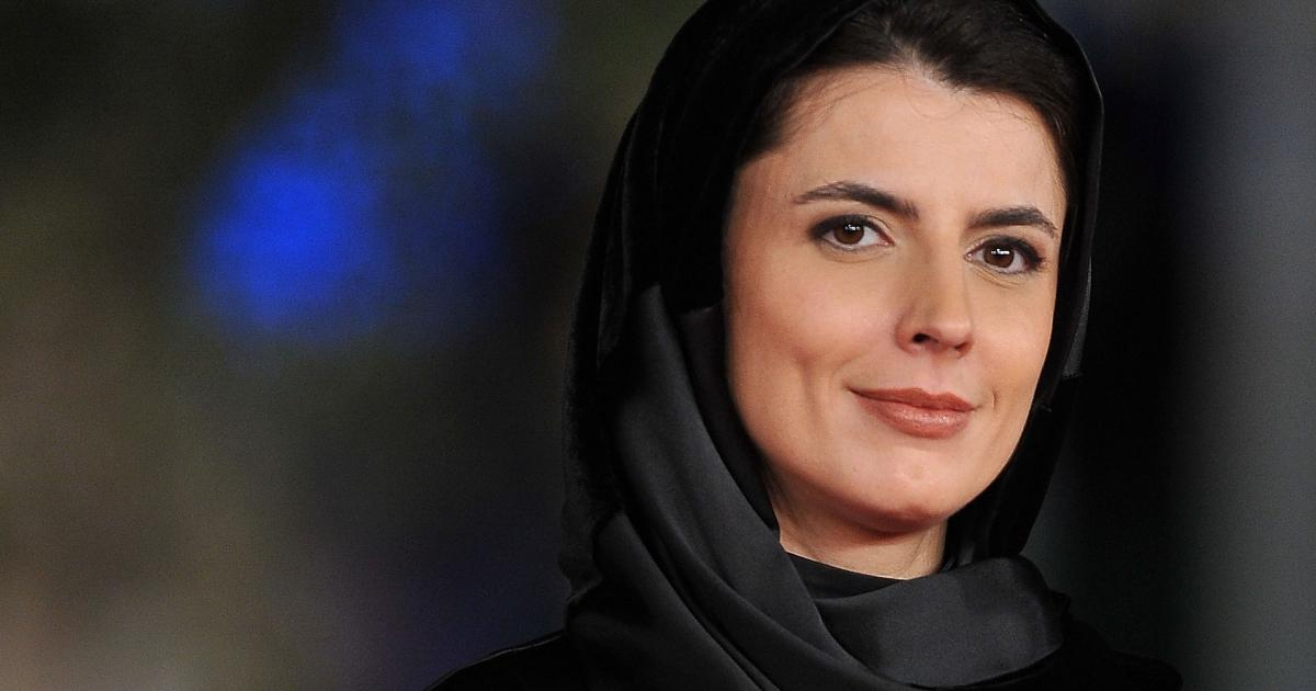Иранская актриса считается счастливой супругой и матерью