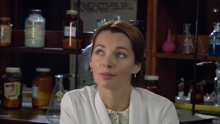Наталия Антонова прекрасно справилась со своей ролью