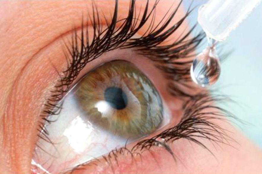 Глазные капли Актипол – показания к применению