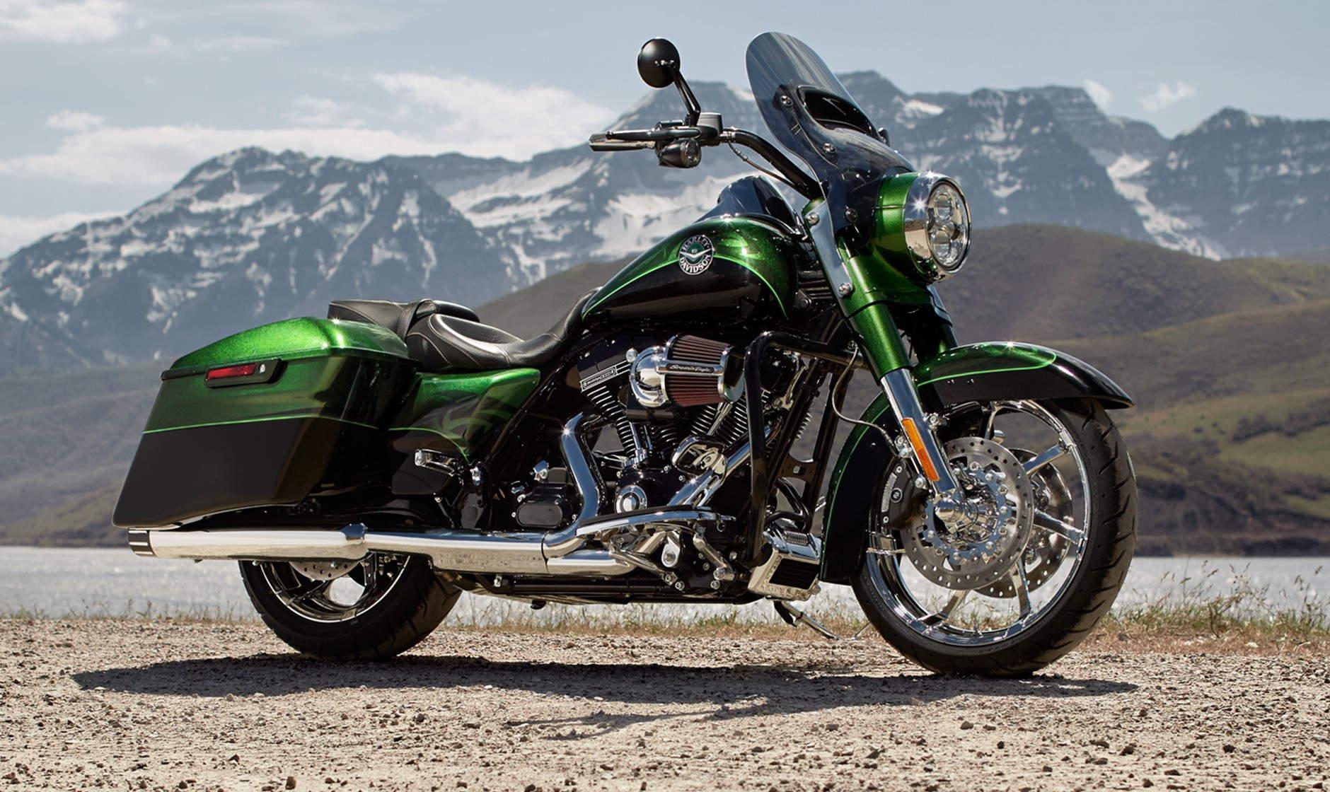 Зеленый тоже хорошо!