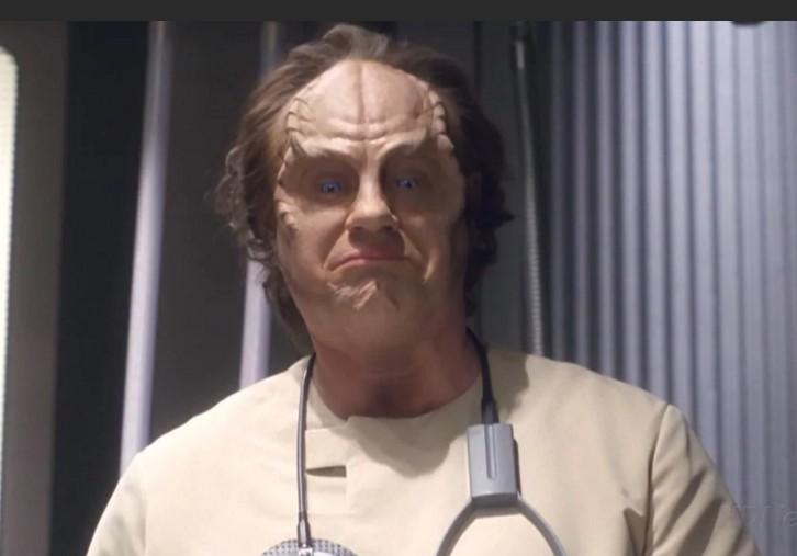 Звёздный путь: Энтерпрайз: актёры известного сериала