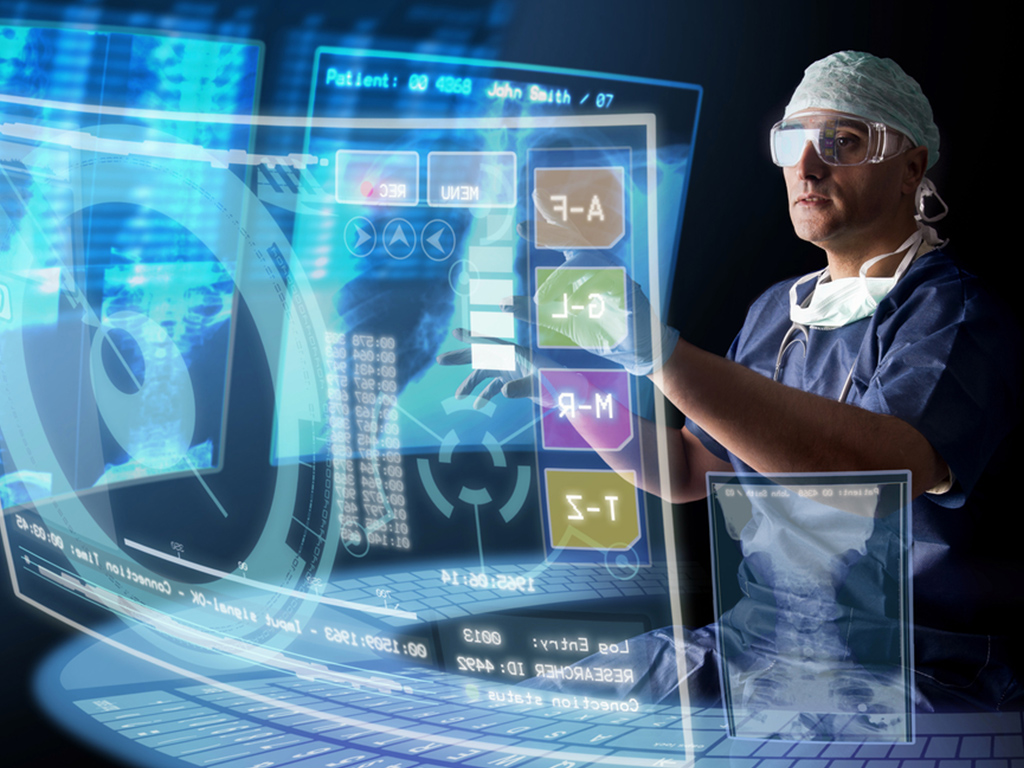 Что такое медицинская кибернетика