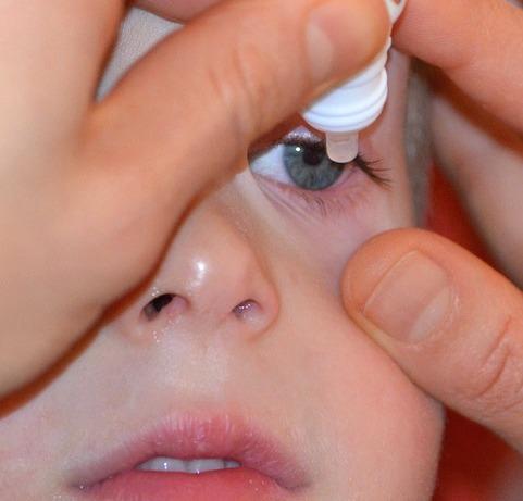 Глазные капли Актипол – применение у детей