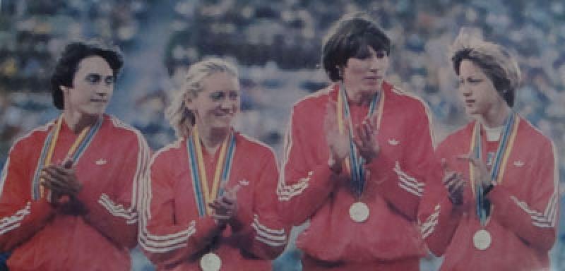 Советские чемпионы