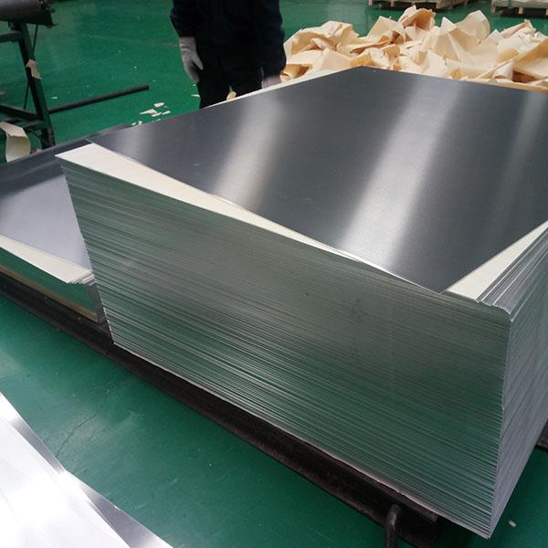 Сфера применения авиационного алюминия очень широка